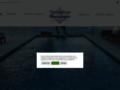 Détails : Mosaique piscine
