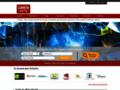 Capture du site http://www.carriere-industrie.com/
