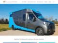 Détails : fabricant camion chevaux
