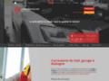 Détails : Carrosserie du Sud, garage à Aubagne