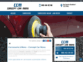 Détails : Réparation de votre carrosserie à Mons