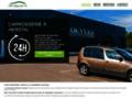 Détails : Carrosserie Visétoise - Carrosserie à Oupeye
