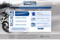 tarif carte grise sur www.cartegrisemoto.com