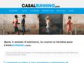 running sur www.casal-running.com