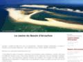 Détails : Vacances en casino d'Arcachon