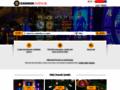 Détails : Casino du Lac du Der à Giffaumont-Champaubert