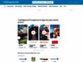 Détails : Cataloguemate, vos catalogues préférés en ligne