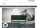 Détails : mettre son chat au régime