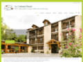 Hotel le Catinat Fleuri