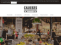 Causses - Slow food - Paris Pigalle