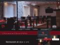 Détails : Le Chaperon Rouge, Restaurant à Marseille