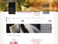 Caves-Direct : Vente directe de vins, au meilleur Prix !