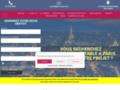 Détails : CBA France