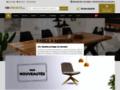 Détails : CBC-Meubles, la société des meubles