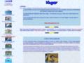 NAGER - Le site Internet de la Natation