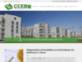 Détails : CCEB – Diagnostic immobilier à Tours (37)