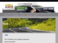 C et C Formations, auto école, Les Essarts, La Roche sur Yon, Vendée, Pays de la Loire