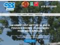 Détails : CCS Horticole | Soin des arbres Québec | Accueil