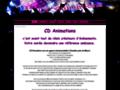 CD Animations -  - Sa�ne et Loire (Vinzelles)