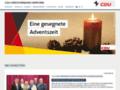 CDU im Kreis Herford