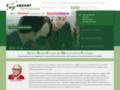 CECCOF, centre agréé de formation et d'actions médico sociale