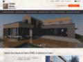 Détails : Agence d'architecture située à Leers
