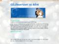 célébrations de rêve - wedding planner et salons du mariage - Dr�me (la baume de transit)