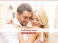 rencontres gratuites sur www.celilove.com