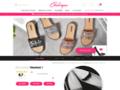 chaussures femmes pas cher sur www.cendriyon.com