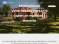www.centrale-medicalliance.fr/