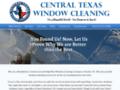 http://www.centraltexaswindowcleaning.com Thumb