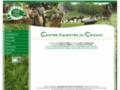 Centre Equestre du Cranou