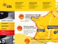 Détails : Centre Express Limousin Transporteur Routier