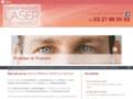 Détails : Centre médical laser du Hainaut dans le Nord