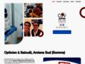Détails : Opticien Amiens, Lunettes pas chères