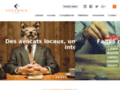 Détails : Cabinet d'avocats situé à La Louvière