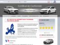 Certificat de conformité pour Audi et Volkswagen