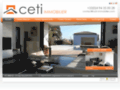 Ceti provence immobilier