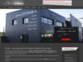 Détails : Cetram : portails, portes de garage, stores, alarmes