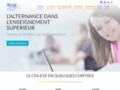 Détails : CFA-EVE, votre formation en alternance