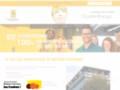 Le site CFA IGS Lyon