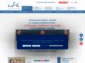 assurance complementaire sur www.cfe.fr