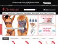 lingerie sexy sur www.cfeminin.com