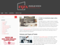 CGFA- A Virtual Art Museum