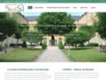 Détails : Centre médical La Roseraie - Rééducation fonctionnelle - EPHAD