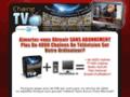 Sur tv! regarder tv sur pc avec 4000 cha�nes Tv sur Pc