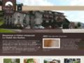 Le Chalet des Roches - Restaurant - La Bresse