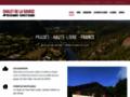 Chalet de la Source - Randonnées quad Haute-Loire (43)