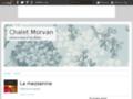 Blog Chalet Corbigny