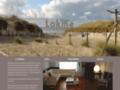 Chambres d'h�tes � la mer pr�s de La Baule (44) - Chalet Lakm�